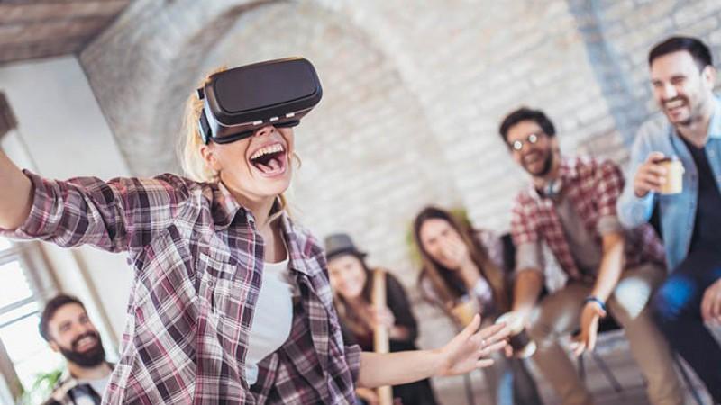 Nieuw! vergaderbreak VR
